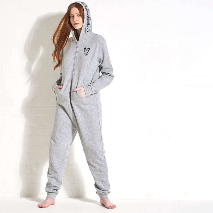 ClaireaBella Adult Onesie - Image 5