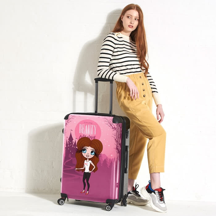 ClaireaBella The Beauty Suitcase - Image 2