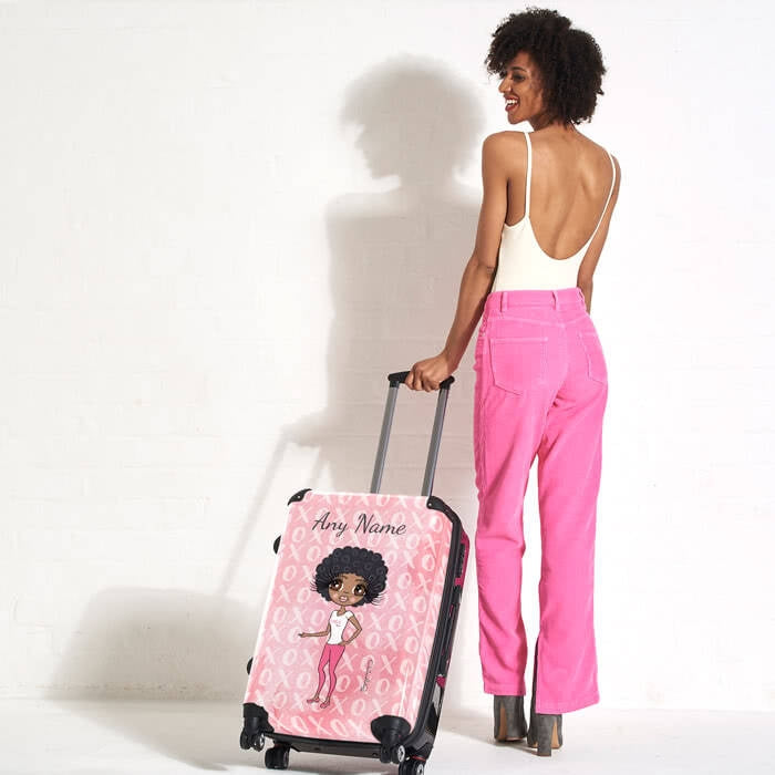 ClaireaBella XO Suitcase - Image 6