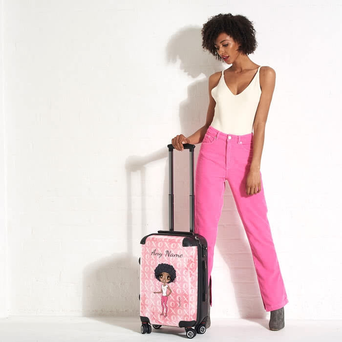 ClaireaBella XO Suitcase - Image 3
