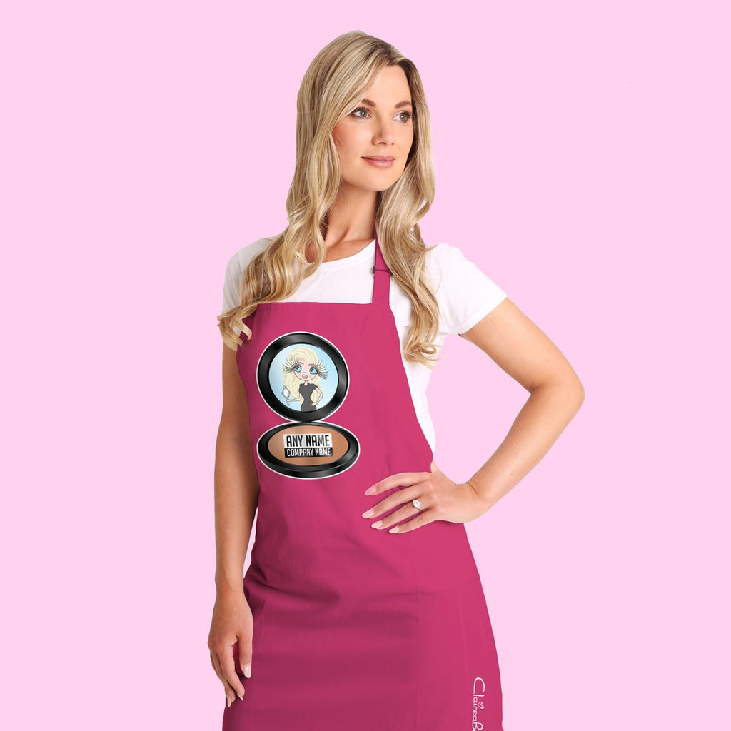 ClaireaBella Beauty Apron - Image 1