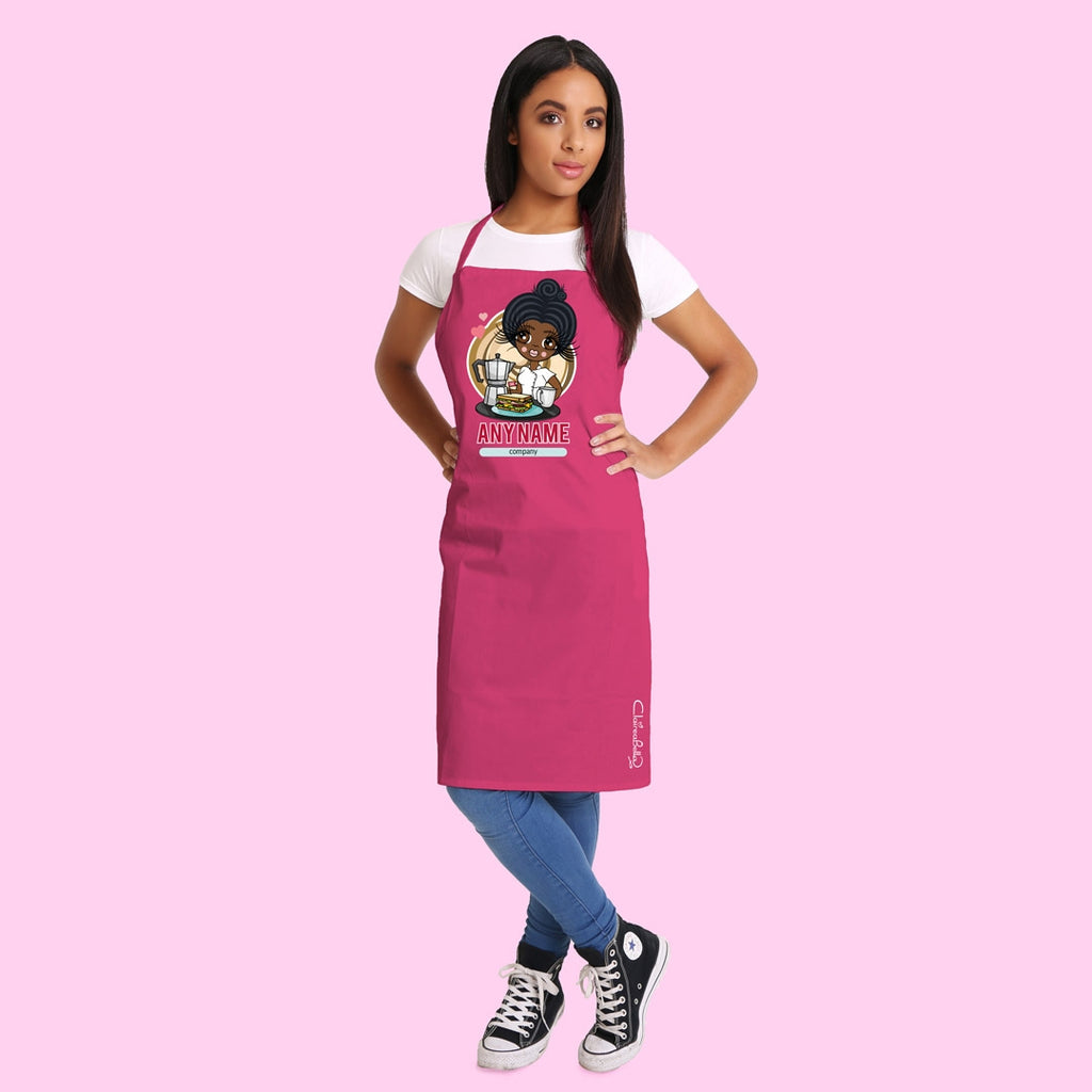 ClaireaBella Cafe Apron - Image 1