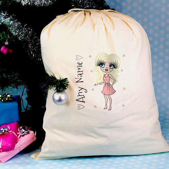 ClaireaBella Christmas Sack - Image 1