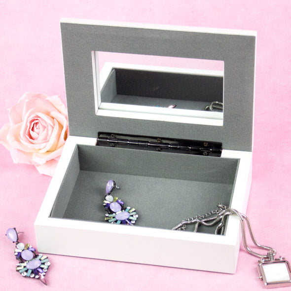 ClaireaBella Union Jack Jewellery Box - Image 3