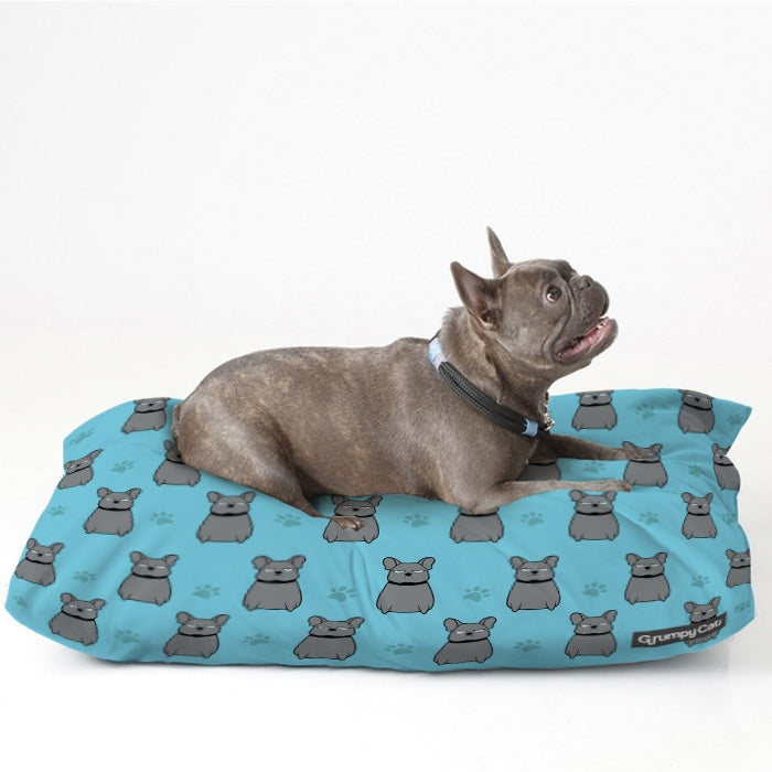 Grumpy Cat Multi Me Pet Bed - Image 1