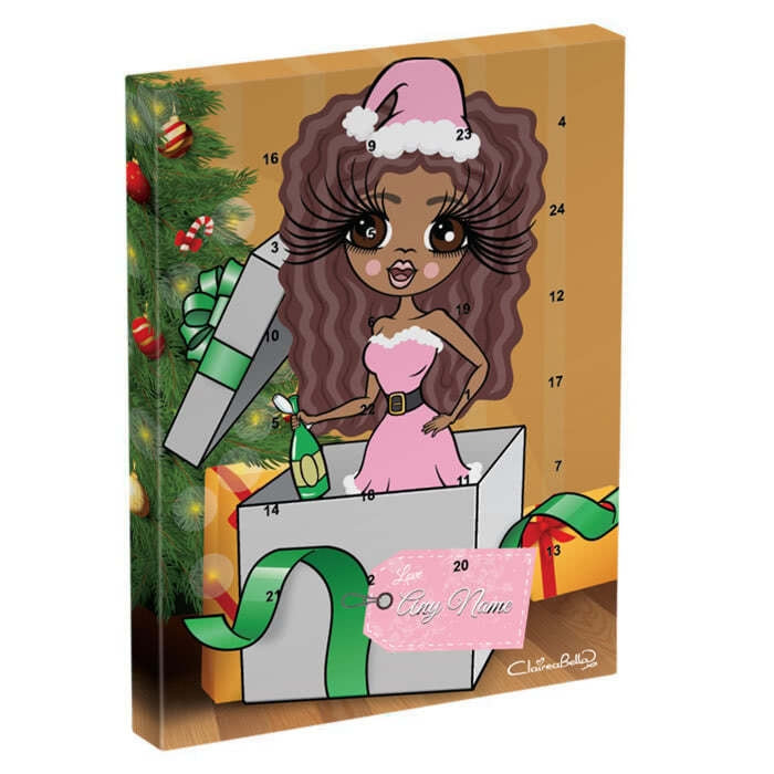 ClaireaBella Gift Of Me Advent Calendar - Image 2