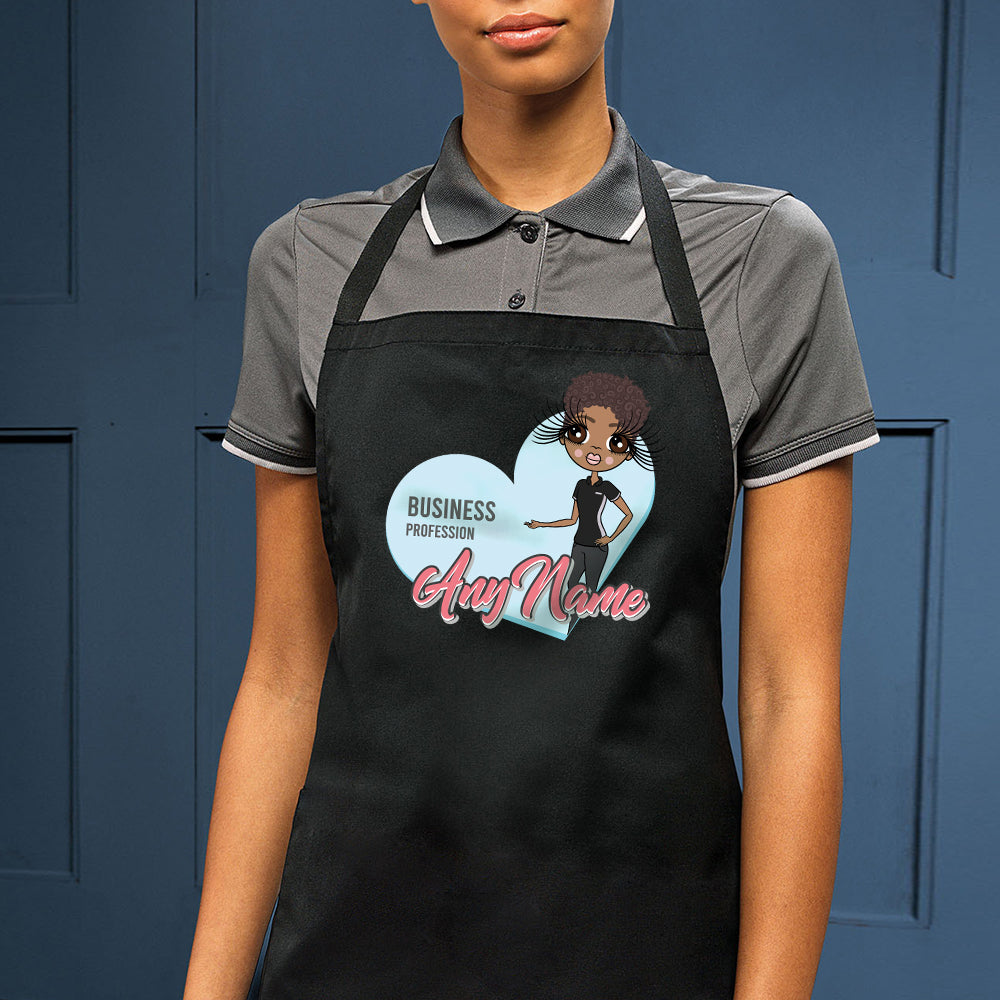 ClaireaBella Love Your Profession Apron