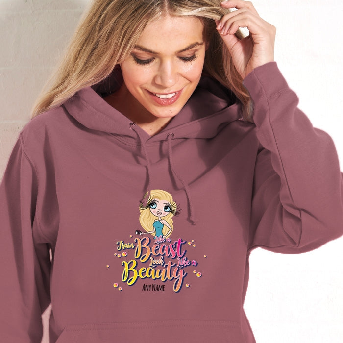 ClaireaBella Beauty Hoodie - Image 8