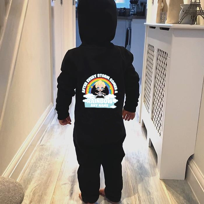 Early Years Boys After Every Storm Onesie - Image 2
