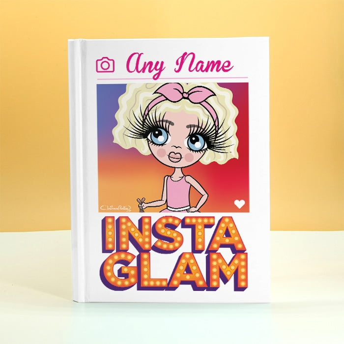 ClaireaBella Girls Instaglam Diary - Image 1
