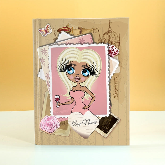 ClaireaBella Scrapbook Diary - Image 1