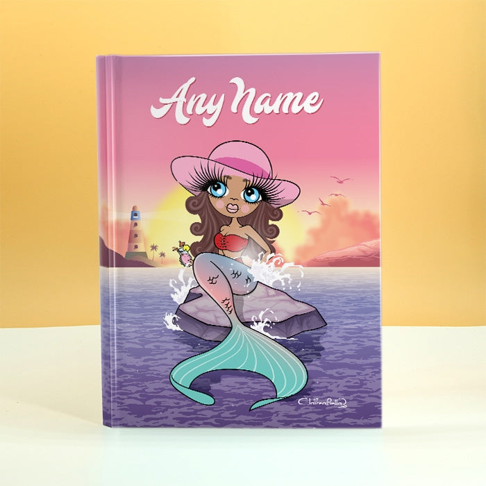 ClaireaBella Mermaid Diary - Image 1
