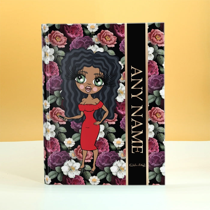 ClaireaBella Floral Diary - Image 1