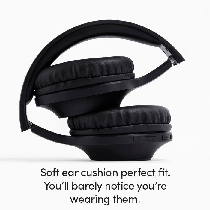 ClaireaBella Personalised Wireless Headphones - Image 2