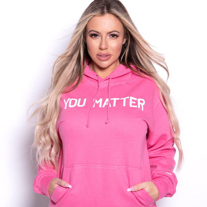 Holly Hagan X You Matter Hoodie