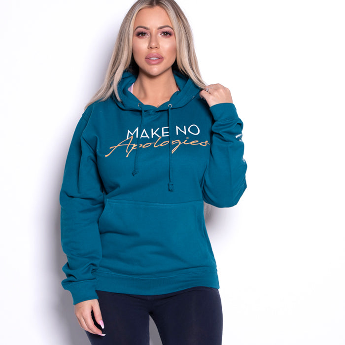 Holly Hagan X No Apologies Hoodie