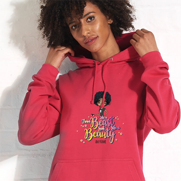 ClaireaBella Beauty Hoodie - Image 4