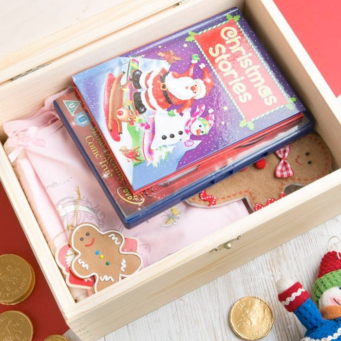 Early Years Winter Wonderland Christmas Eve Box - Image 2