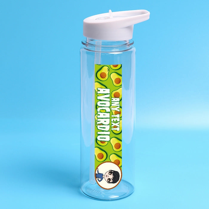 Jnr Boys Avo Water Bottle - Image 1