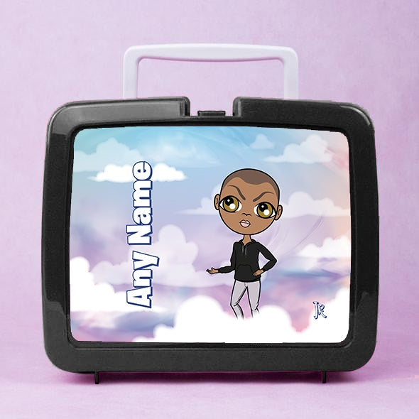 Jnr Boys Clouds Lunch Box - Image 1