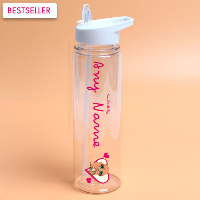 ClaireaBella Island Of Love Water Bottle