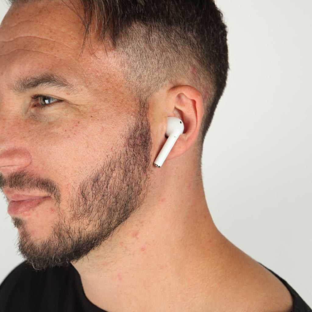 Jnr Boys Touch Wireless Earphones