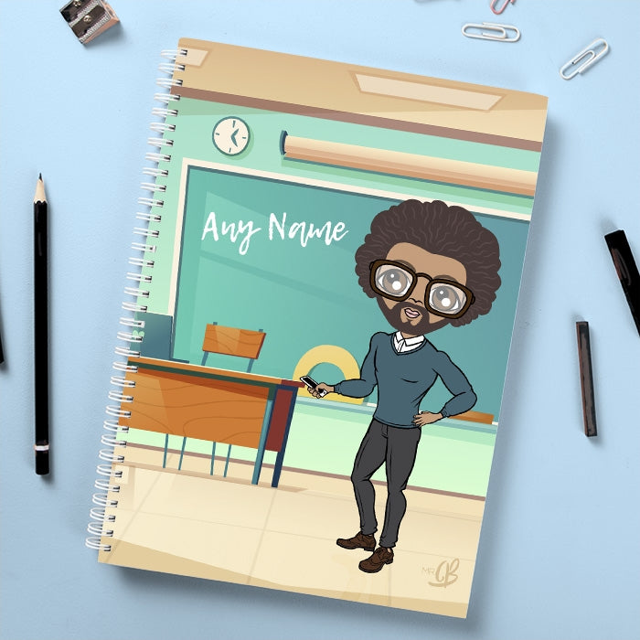 MrCB Class Room Notebook - Image 1