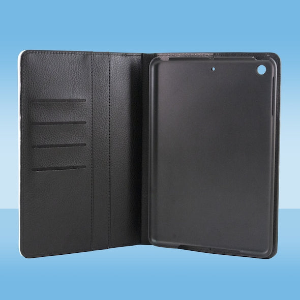 MrCB Grey iPad Case - Image 5