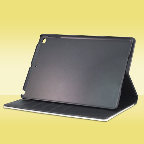 MrCB Grey iPad Case - Image 3