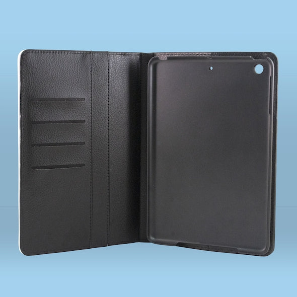 MrCB Man Health iPad Case - Image 4