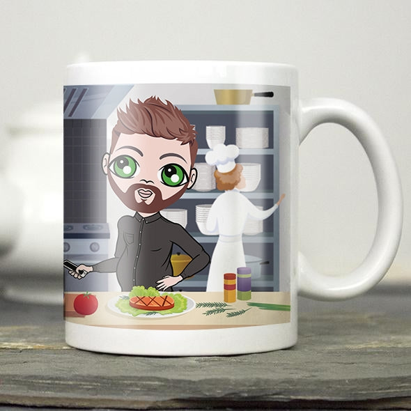 MrCB Kitchen Mug - Image 1