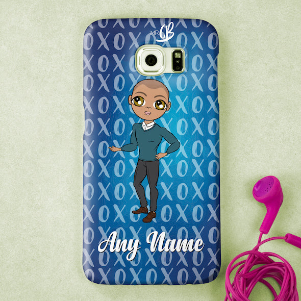 MrCB Personalised XO Phone Case - Image 3