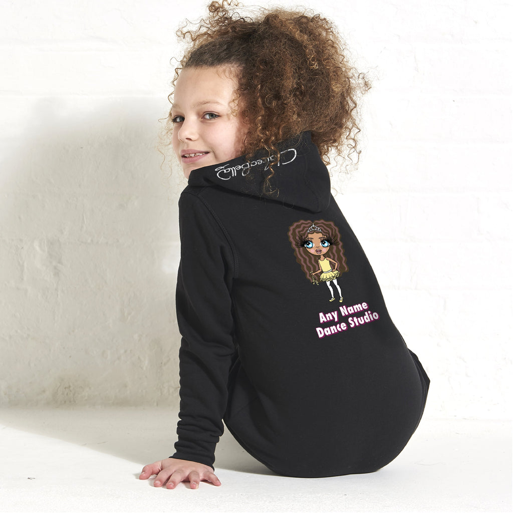 ClaireaBella Girls Dance Club Onesie - Image 2