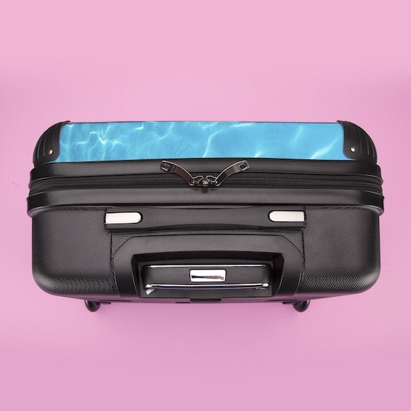 ClaireaBella Pool Side Weekend Suitcase - Image 7