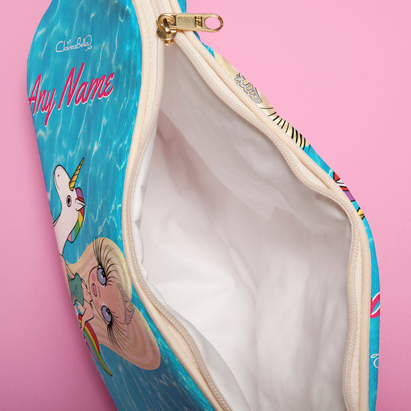 ClaireaBella Pool Side Wash Bag - Image 2