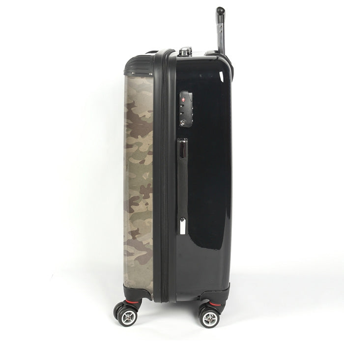 Johnny Bravo Guys Army Suitcase - Image 2