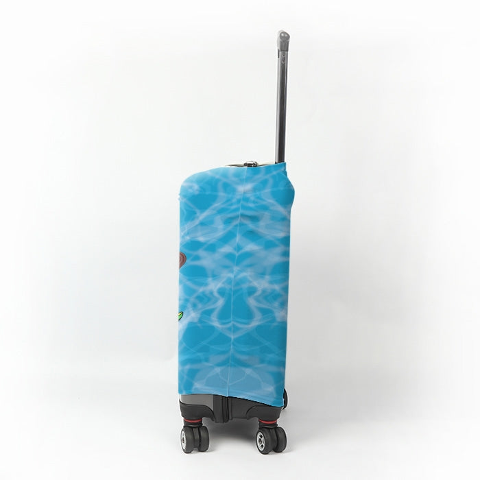 ClaireaBella Pool Side Suitcase Cover - Image 2