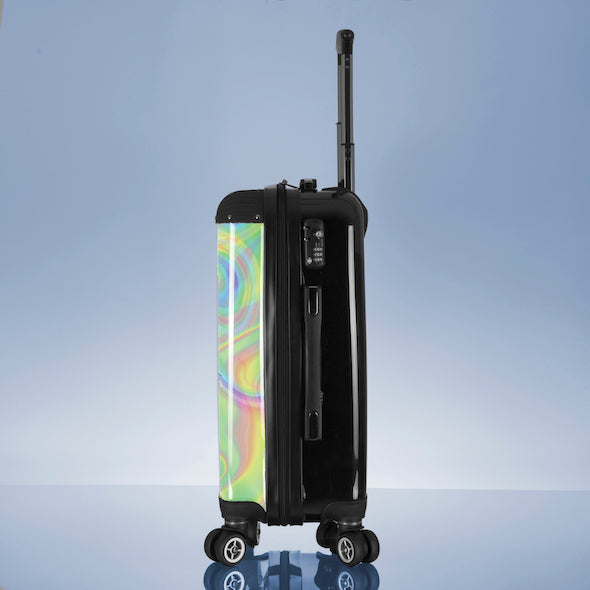ClaireaBella Hologram Suitcase - Image 7