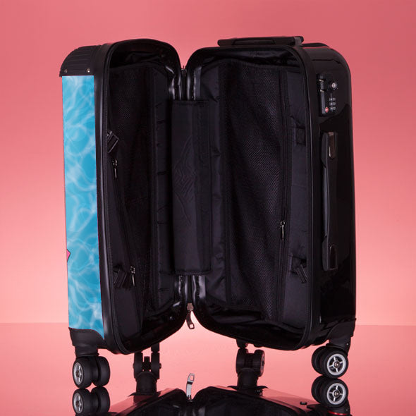 ClaireaBella Pool Side Suitcase - Image 7