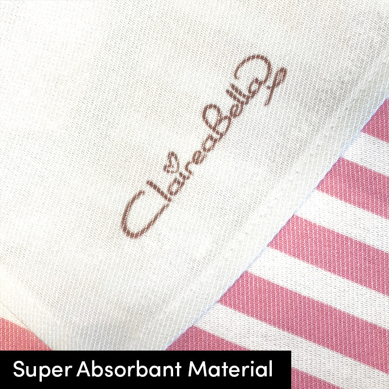 ClaireaBella Personalised Baked Kids Tea Towel