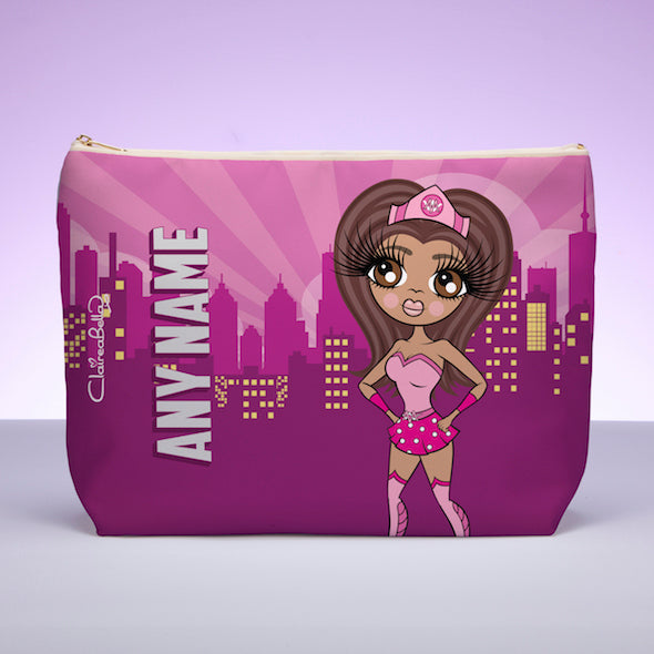 ClaireaBella WonderMum Wash Bag - Image 1