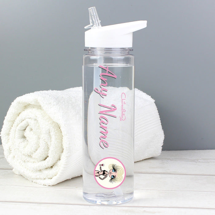 ClaireaBella Classic Water Bottle - Image 1