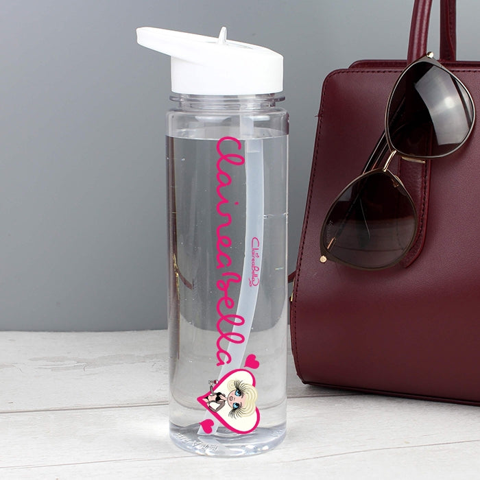 ClaireaBella Island Of Love Water Bottle - Image 2