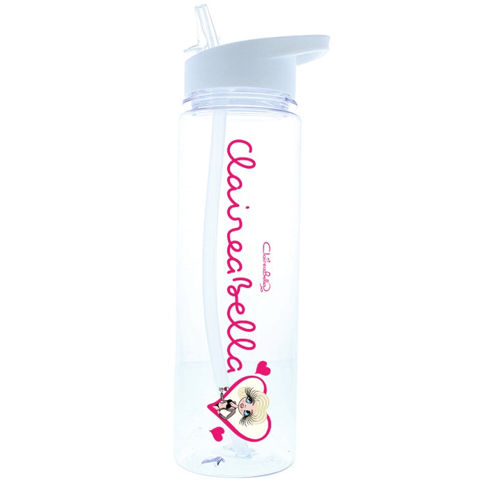 ClaireaBella Island Of Love Water Bottle - Image 3