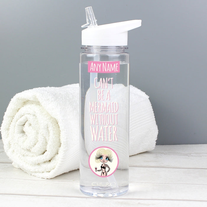 ClaireaBella Mermaid Water Bottle - Image 2