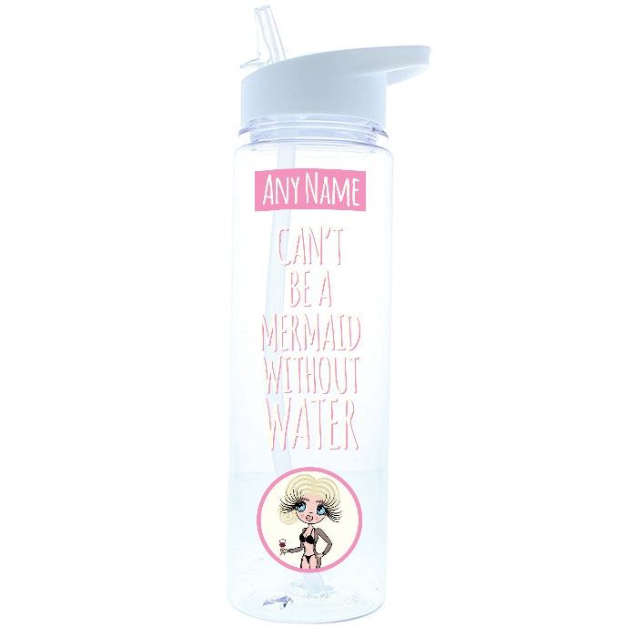 ClaireaBella Mermaid Water Bottle - Image 3