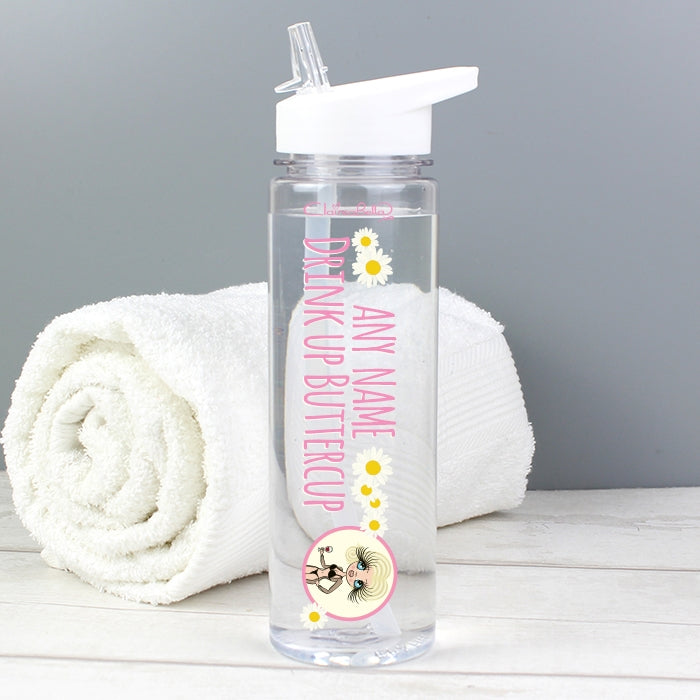ClaireaBella Buttercup Water Bottle - Image 2