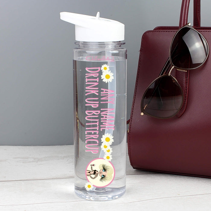 ClaireaBella Buttercup Water Bottle - Image 1