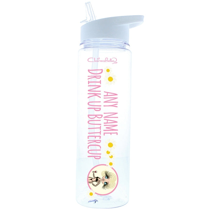 ClaireaBella Buttercup Water Bottle - Image 3