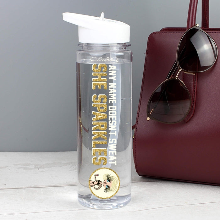 ClaireaBella Sparkles Water Bottle - Image 2